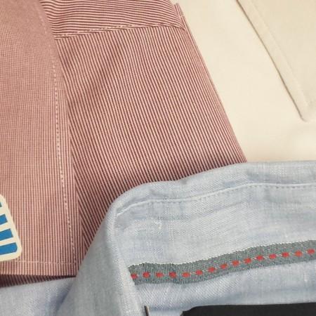 camicie perfette