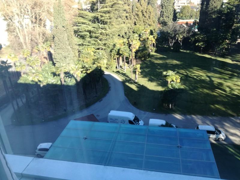Tende hotel Lido Palace Riva del Garda